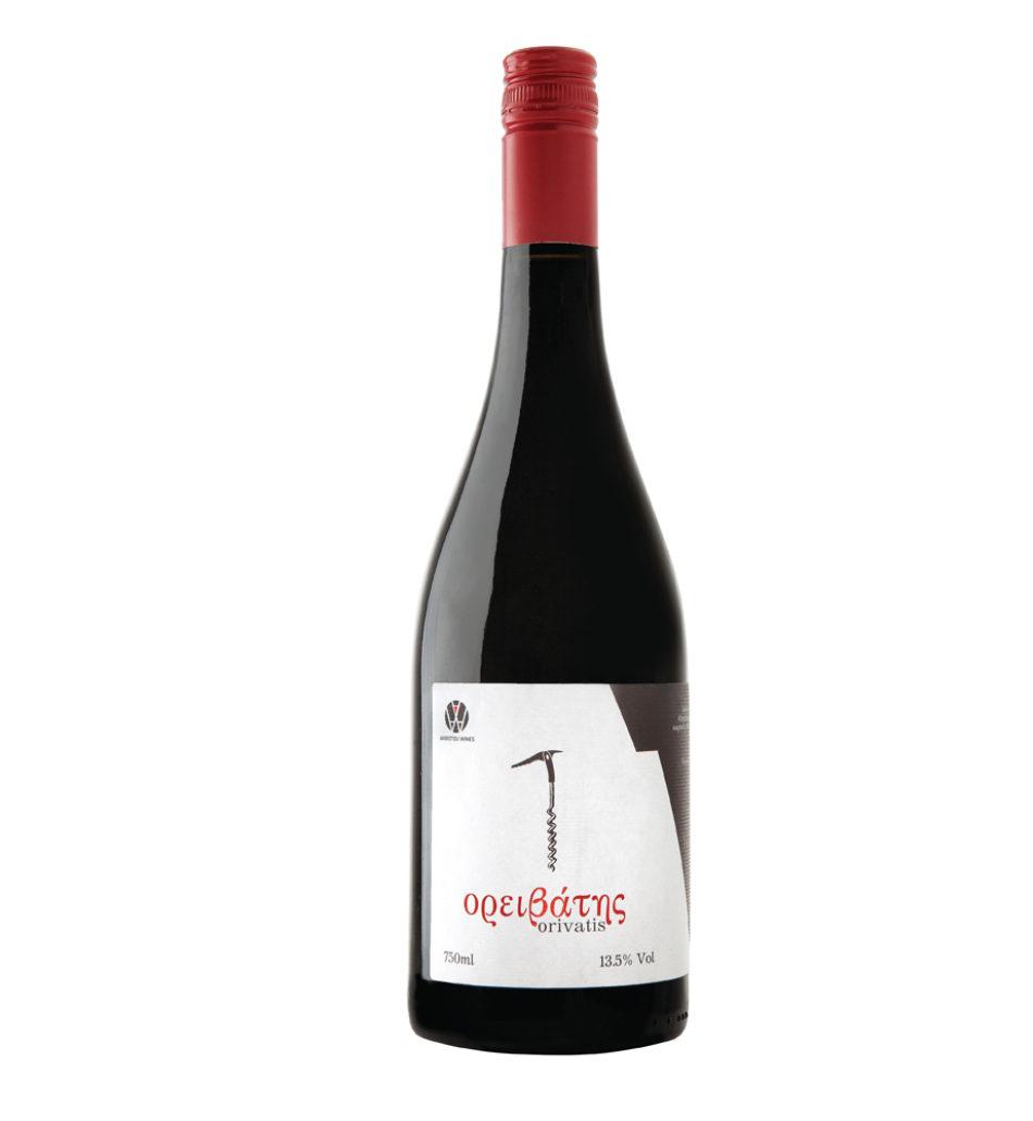 Ορειβάτης Pinot Noir
